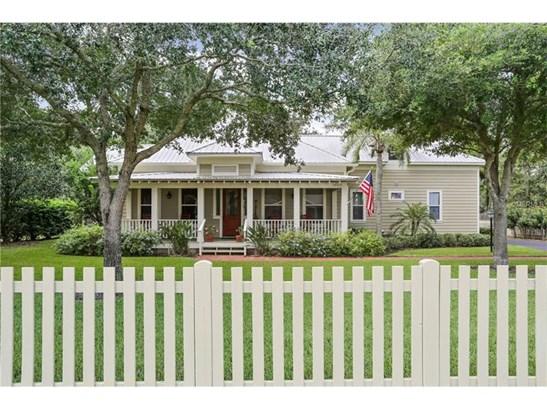 Single Family Home, Florida - ODESSA, FL (photo 1)