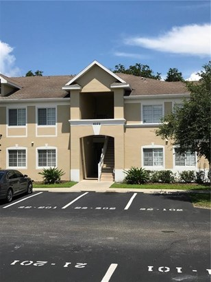 Condominium - RIVERVIEW, FL