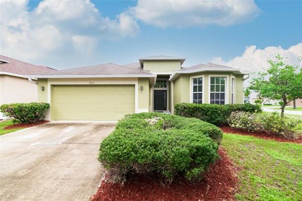 Single Family Residence - RIVERVIEW, FL