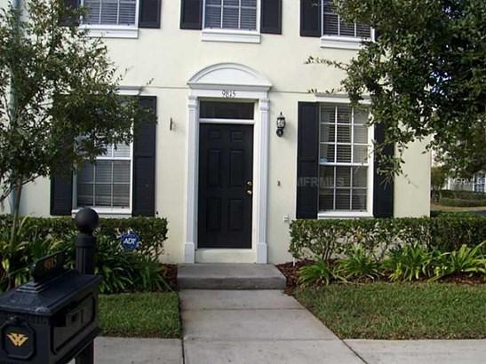 Townhouse - TAMPA, FL (photo 1)