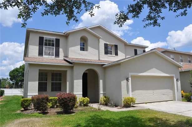 Single Family Residence - RIVERVIEW, FL (photo 1)