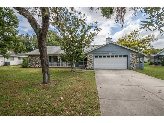 Single Family Home, Florida,Ranch - HUDSON, FL (photo 1)