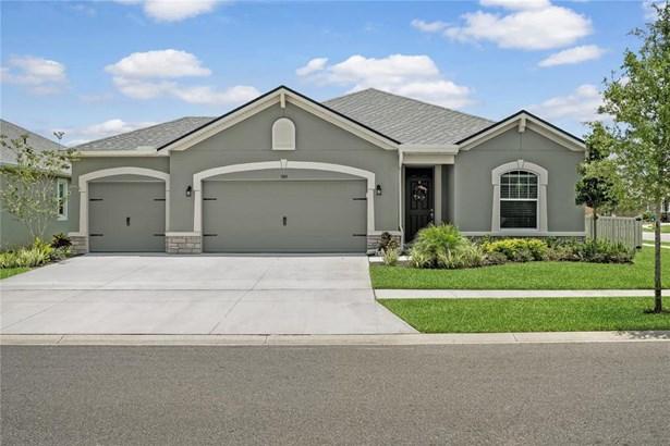 Single Family Residence - VALRICO, FL