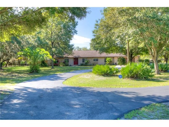 Single Family Home, Ranch - RIVERVIEW, FL (photo 2)