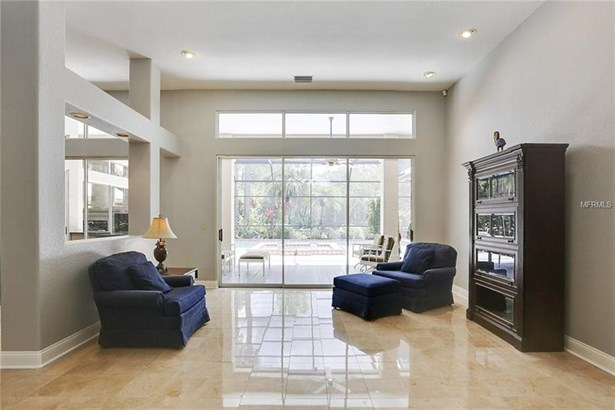 Single Family Home, Contemporary - TAMPA, FL (photo 5)