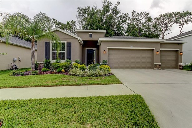 Single Family Residence - RIVERVIEW, FL