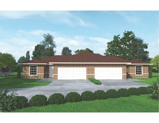 Villa - ZEPHYRHILLS, FL