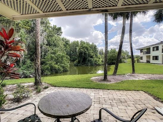 Condominium - WESLEY CHAPEL, FL