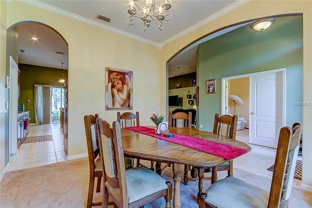 Single Family Residence, Ranch - WESLEY CHAPEL, FL (photo 4)