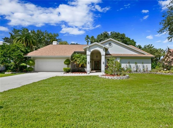 Single Family Residence, Contemporary - TAMPA, FL