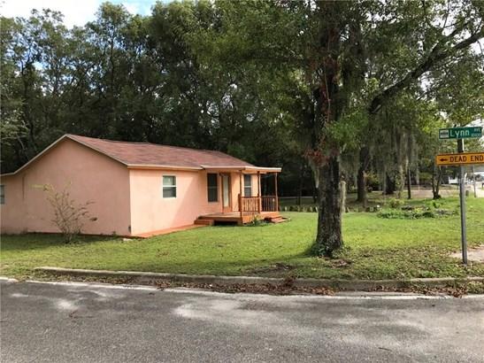Single Family Home, Florida,Traditional - TAMPA, FL (photo 3)