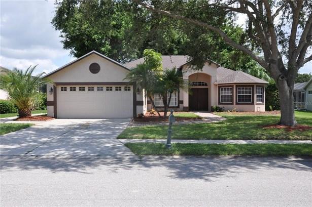 Single Family Residence, Florida,Ranch - PARRISH, FL