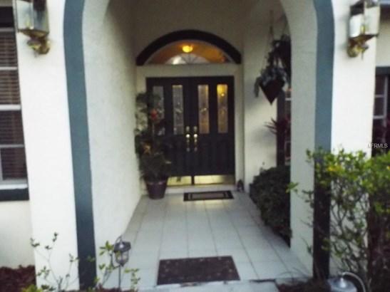 Single Family Residence, Contemporary - ODESSA, FL (photo 2)