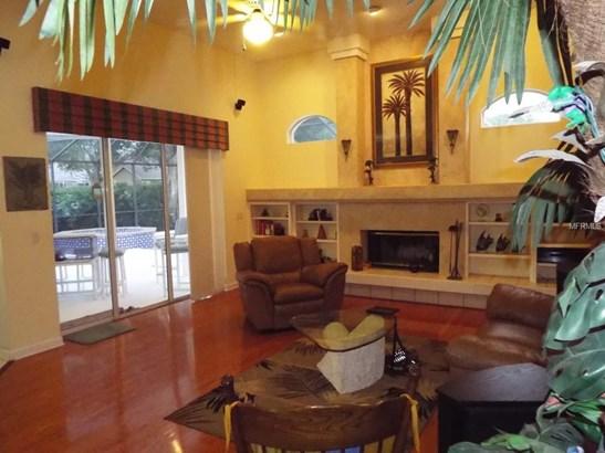 Single Family Residence, Contemporary - ODESSA, FL (photo 4)