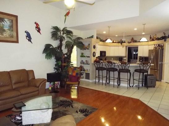 Single Family Residence, Contemporary - ODESSA, FL (photo 5)
