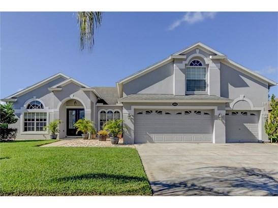 Single Family Home, Contemporary - ODESSA, FL (photo 1)