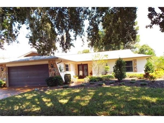 Single Family Home, Contemporary - HUDSON, FL (photo 1)