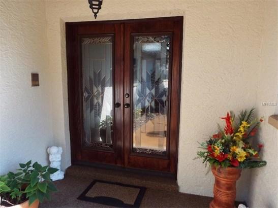 Single Family Home, Contemporary - HUDSON, FL (photo 2)