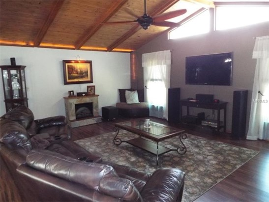 Single Family Home, Contemporary - HUDSON, FL (photo 4)