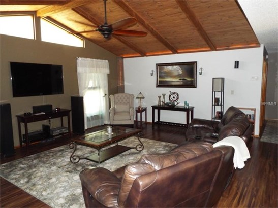 Single Family Home, Contemporary - HUDSON, FL (photo 5)