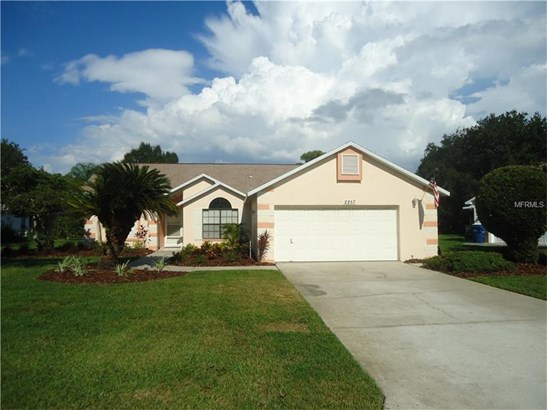 Single Family Home, Traditional - HOLIDAY, FL (photo 1)
