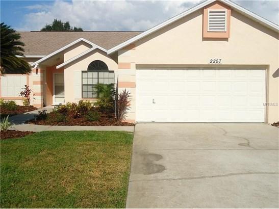 Single Family Home, Traditional - HOLIDAY, FL (photo 2)