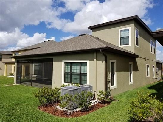 Single Family Residence, Contemporary,Spanish/Mediterranean - BRANDON, FL (photo 3)