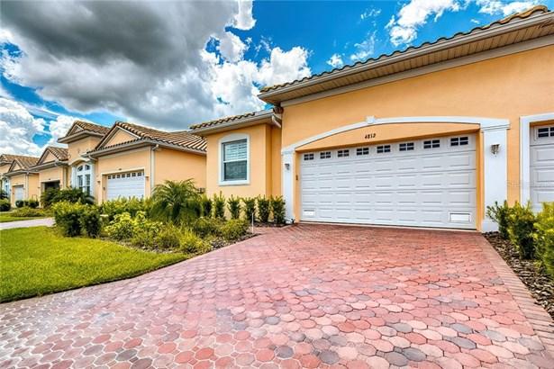 Villa, Contemporary - NEW PORT RICHEY, FL