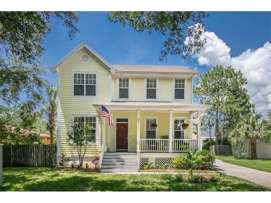 Single Family Home, Key West - TAMPA, FL (photo 1)