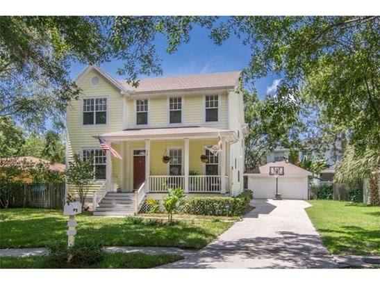 Single Family Home, Key West - TAMPA, FL (photo 2)