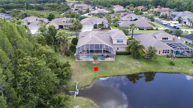 Single Family Residence, Traditional - WESLEY CHAPEL, FL (photo 3)