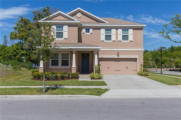 Single Family Residence - TAMPA, FL (photo 1)