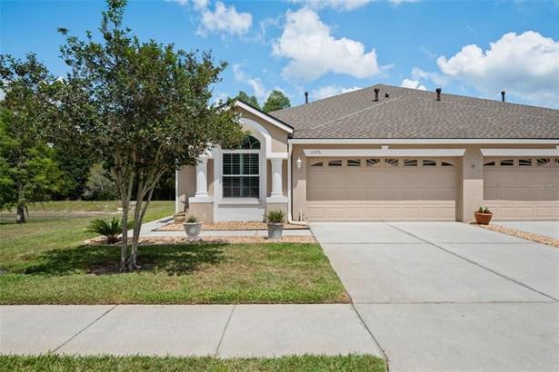 Villa - WESLEY CHAPEL, FL