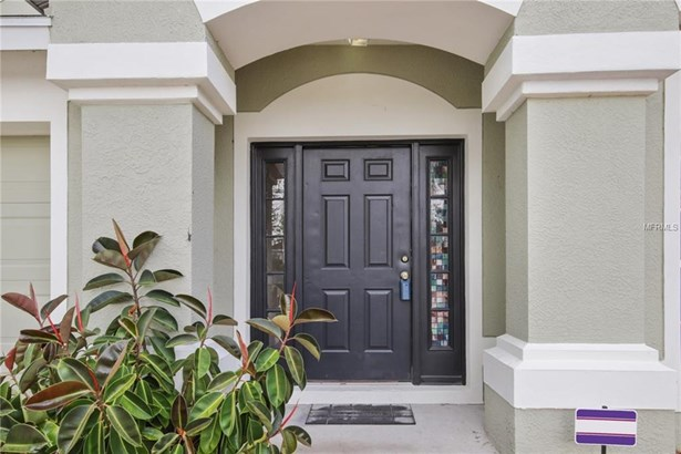 Single Family Residence, Contemporary - RIVERVIEW, FL (photo 2)