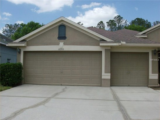 Single Family Residence, Traditional - LAND O LAKES, FL (photo 3)