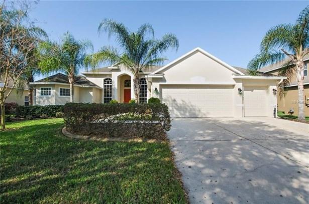 Single Family Home, Contemporary,Custom - SEFFNER, FL (photo 1)
