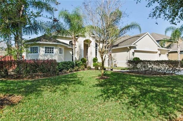 Single Family Home, Contemporary,Custom - SEFFNER, FL (photo 2)
