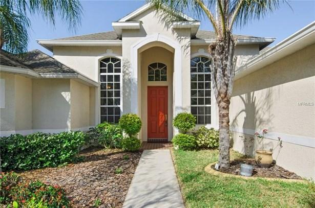 Single Family Home, Contemporary,Custom - SEFFNER, FL (photo 3)