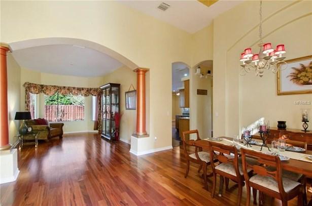 Single Family Home, Contemporary,Custom - SEFFNER, FL (photo 4)