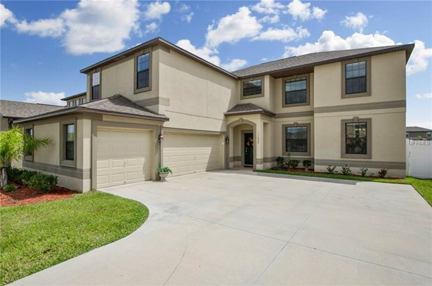 Single Family Residence, Contemporary - RIVERVIEW, FL (photo 4)