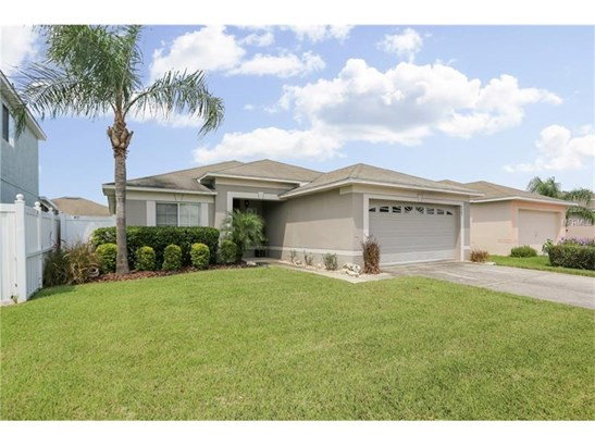 Single Family Home, Contemporary,Florida - WESLEY CHAPEL, FL (photo 2)