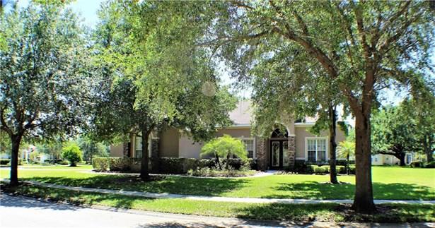 Florida,Traditional, Single Family Residence - BRANDON, FL (photo 2)