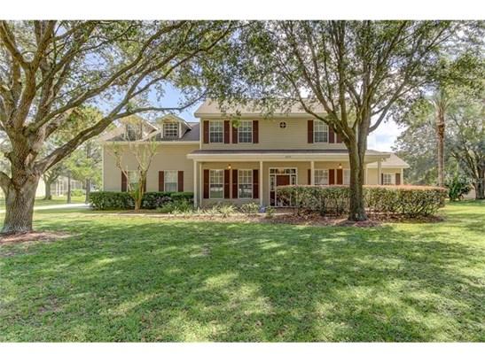 Single Family Home, Colonial - LUTZ, FL (photo 1)