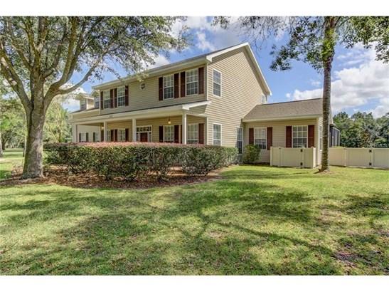 Single Family Home, Colonial - LUTZ, FL (photo 2)