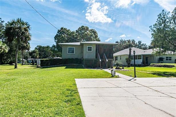 Single Family Residence, Craftsman - HOMOSASSA, FL