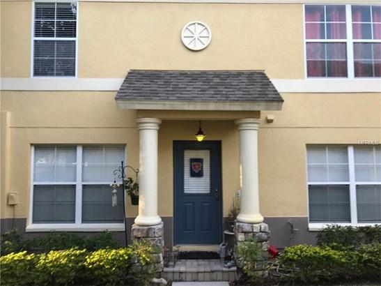 Townhouse - VALRICO, FL (photo 1)