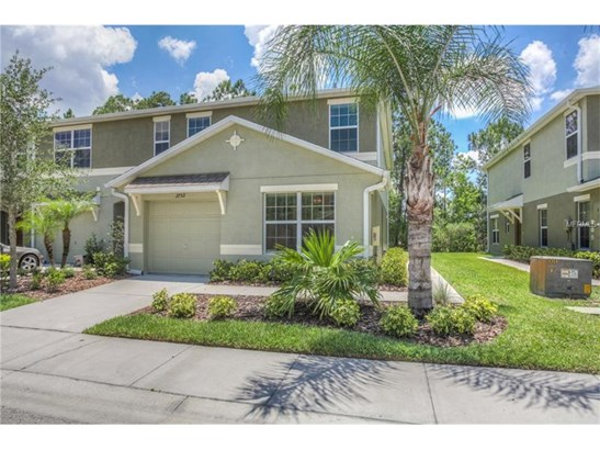 Townhouse - WESLEY CHAPEL, FL (photo 1)