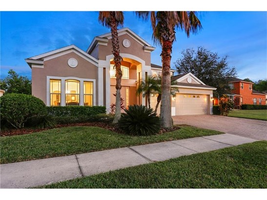 Single Family Home, Traditional - TAMPA, FL (photo 1)