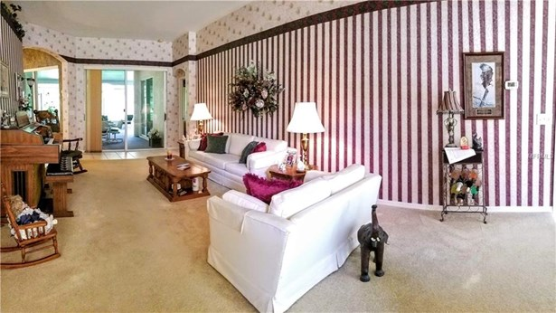 Single Family Residence, Contemporary - LITHIA, FL (photo 5)