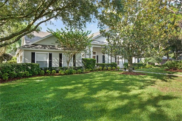 Single Family Residence, Ranch - TAMPA, FL (photo 2)